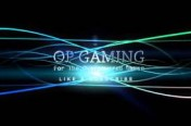Logo intro-gaming
