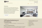 Wordpress site-100glasvliesbehang