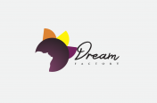 Logo-Dream factory