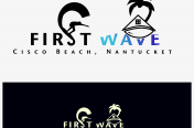 Logo-first wave