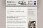 Wordpress site-ragstonesbedandbreakfast