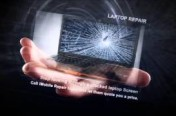 Video intro - ipad reparatie