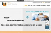wordpress site wenw.nl